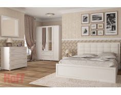 Спальный гарнитур Ника-люкс