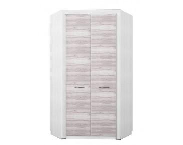 Шкаф угловой 2-х дверный Olivia